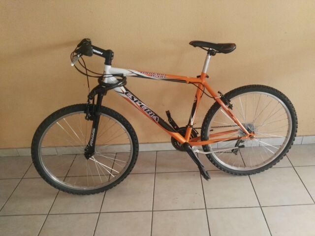 Bicicletta Mountain Bike MTB Esperia Tornado 26
