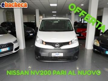 Nissan nv dci…