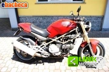Ducati monster750 del…
