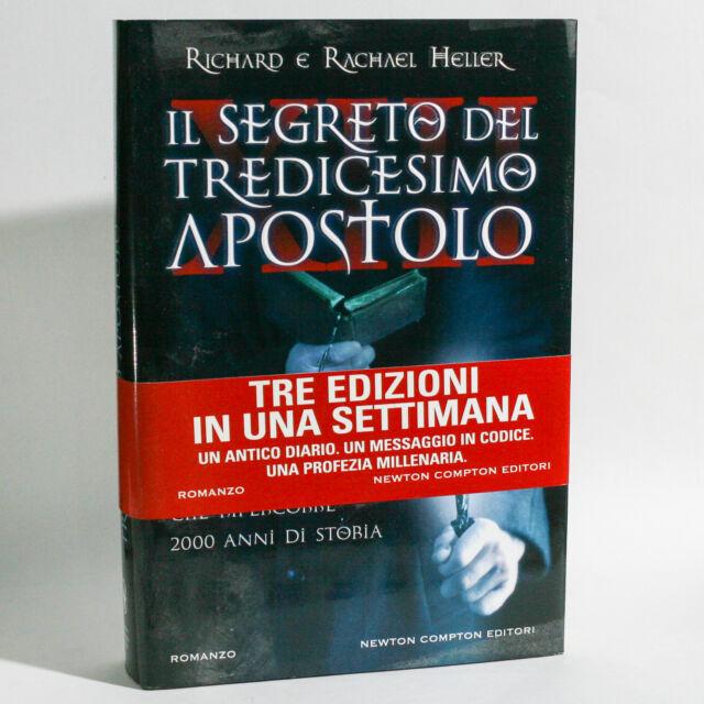 Libro Il segreto del dodicesimo apostolo