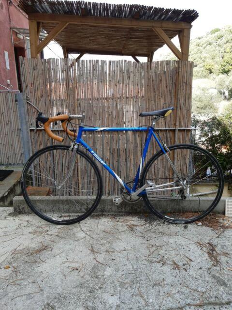 Bici corsa eroica vintage moser