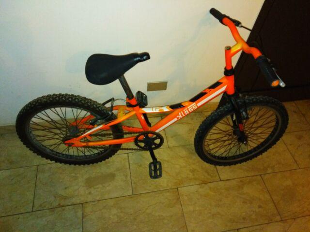 Bicicletta misura 20 bambino bambina ragazzo mtb mountain