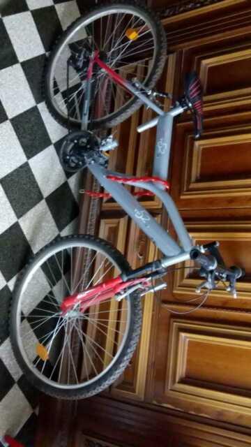 Bicicletta mountain bike adulto perfetto stato