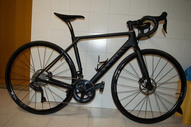 Canyon Endurace CF SL - Bici da corsa in fibra di carbonio