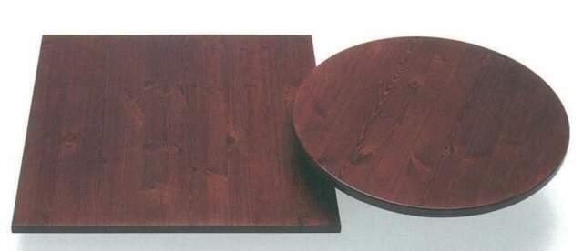 Cerco: Piano tavolo in legno massello per pub birreria