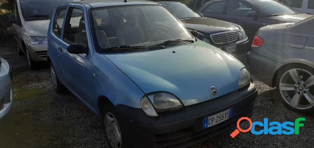 FIAT 600 benzina in vendita a Rende (Cosenza)