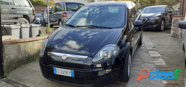 FIAT Punto Evo benzina in vendita a Rende (Cosenza)