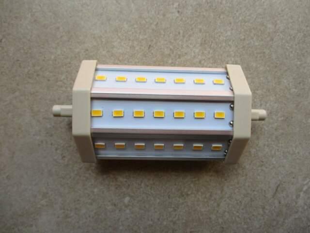 Lampadine LED - 1 pz R7S e 2 pz GU5.3