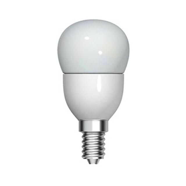 Lampadina Sfera a LED Ge Lighting 5,5W K attacco E14