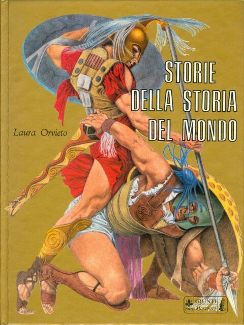 Storie della storia del mondo – la nascita di roma
