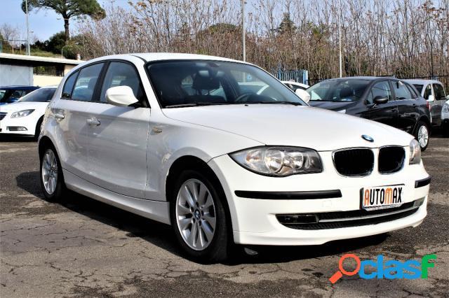 BMW Serie 1 diesel in vendita a Aci Catena (Catania)