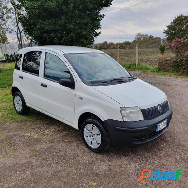 FIAT Panda diesel in vendita a Montefiascone (Viterbo)