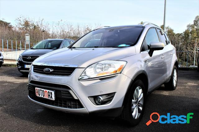 FORD Kuga diesel in vendita a Aci Catena (Catania)