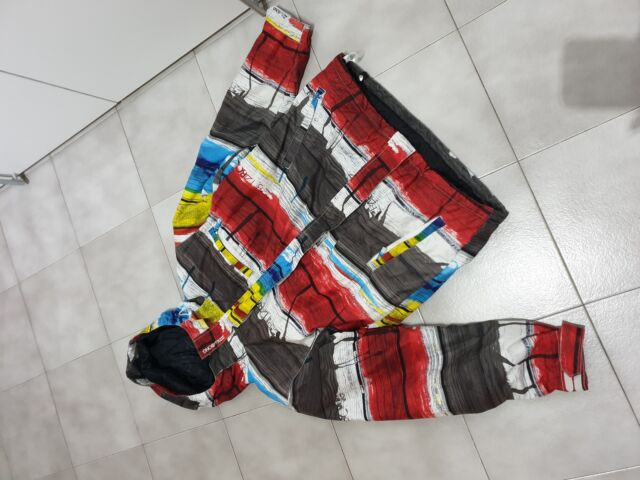 Giacca sci/snowboard