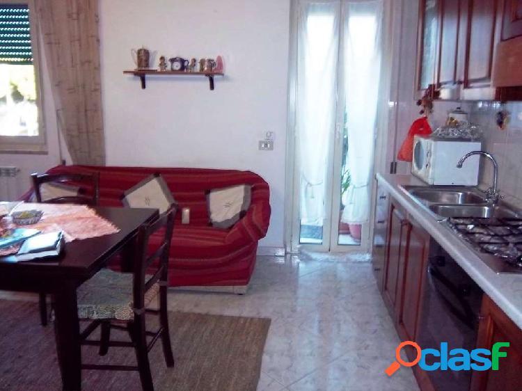 In vendita a Marsala Appartamento Panoramico