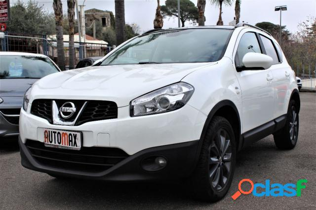 NISSAN Qashqai diesel in vendita a Aci Catena (Catania)
