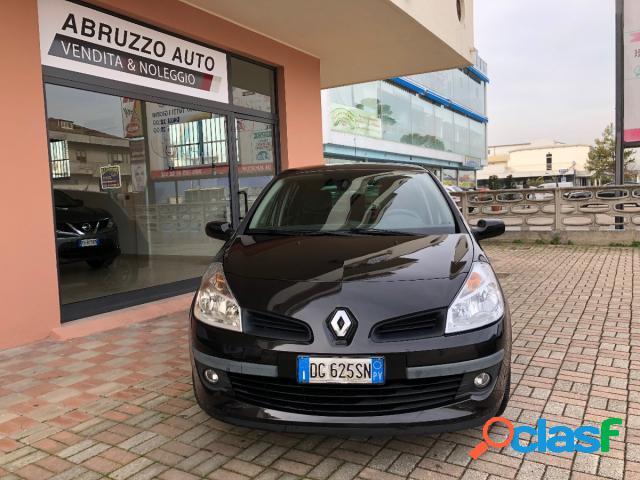 RENAULT Clio benzina in vendita a Silvi (Teramo)