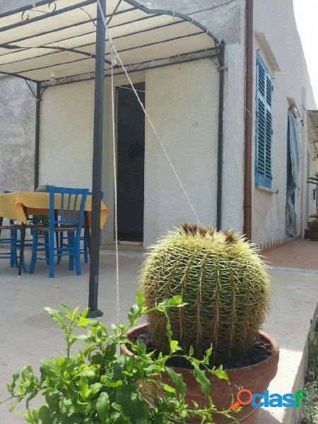 Residenziale in Contrada Pontefiumarella