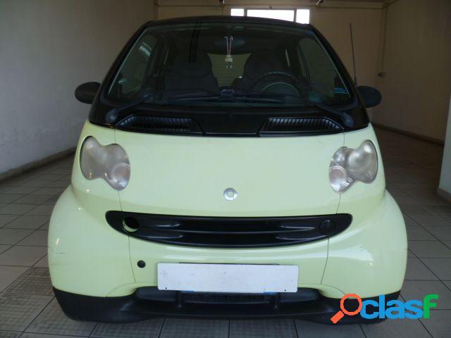 SMART 600 benzina in vendita a Brindisi (Brindisi)