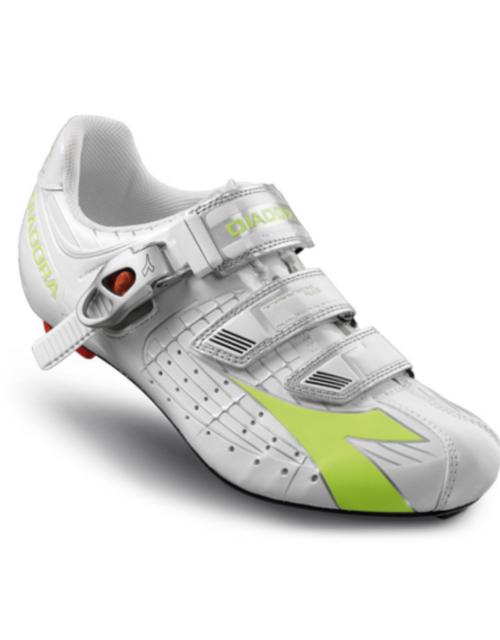 Scarpe ciclismo donna n.39 nuove Diadora
