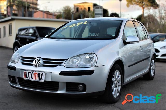 VOLKSWAGEN Golf benzina in vendita a Aci Catena (Catania)