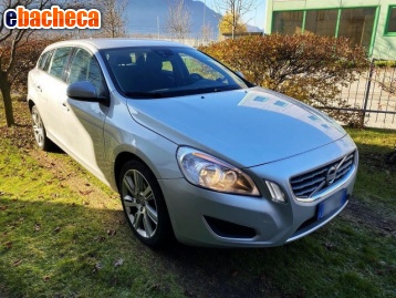Volvo v60 d3 geartronic…