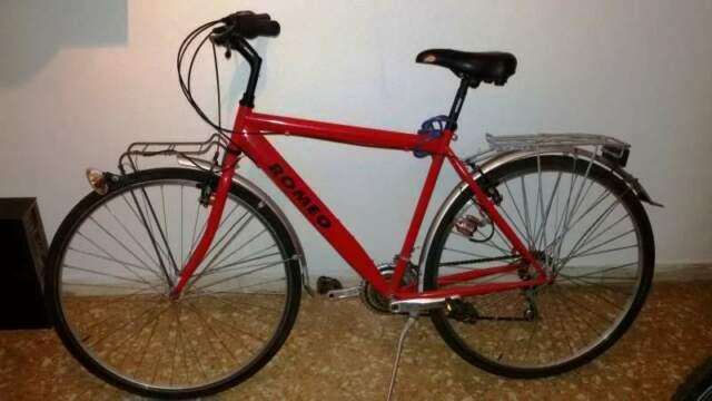 Bici ROMEO city bike