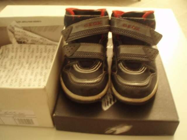 Scarpe geox per bambino num 26 | Posot Class