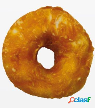 Croci snack per cani bbq party donut pollo cm 9