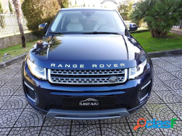 LAND ROVER Evoque diesel in vendita a Cassino (Frosinone)