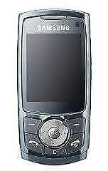 Cellulare Samsung SGH-L760 NUOVO MAI USATO