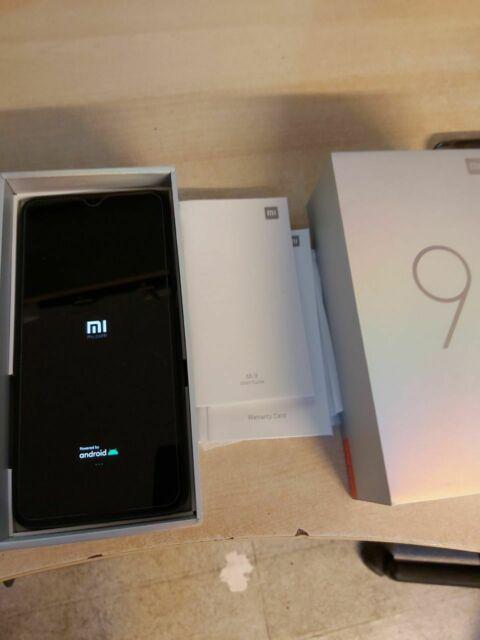Smartphone - Xiaomi MI 9 (NO LITE)