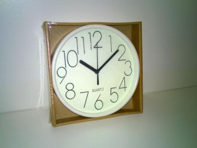 Orologio da muro/parete Quartz