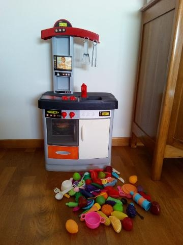 Cucina smoby giocattolo biancaneve | Posot Class