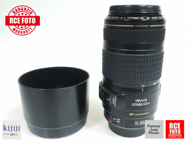 Canon EF  F4-5.6 IS USM (Canon)