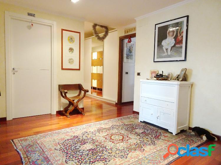 Esquilino - Appartamento Panoramico € 865.000 VG2676