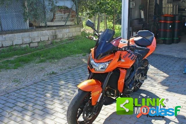 Kawasaki Z 750 in vendita a San Benedetto del Tronto (Ascoli