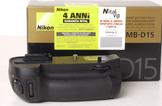 Nikon Battery Grip MB-D15