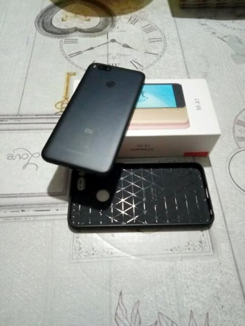 Xiaomi mi A1 come nuovo x altro