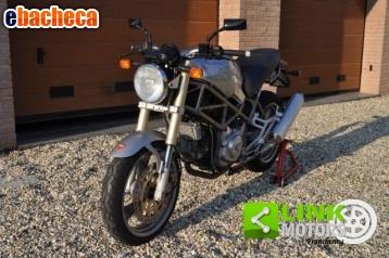 Ducati Monster 750…