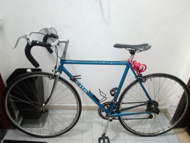 """Bici da corsa vintage """"Cilo"""" originale"""
