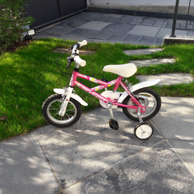 """Bicicletta ATALA da bambina 12"""""""