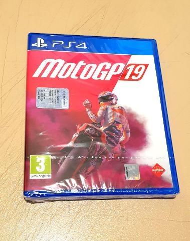 MOTO GP 19 PS4 NUOVO