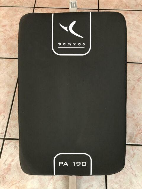 Panca Domyos (Decathlon) Palestra/Bodybuilding