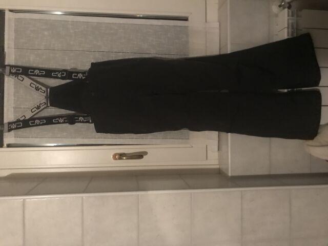 Pantaloni da sci ragazzo 12 anni, Campagnolo