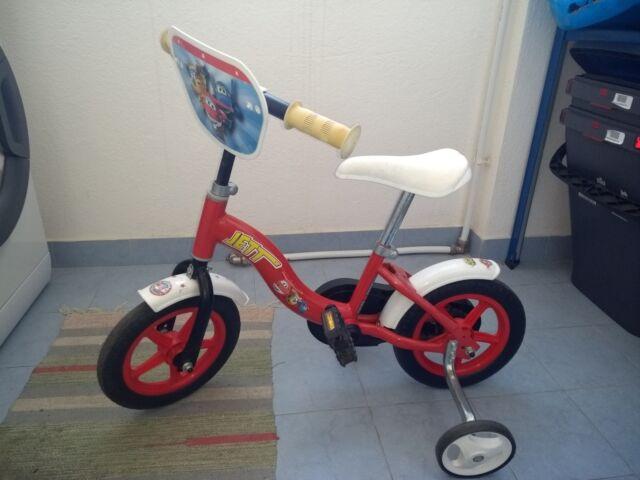 """Bicicletta per bambino ruote 10"""""""