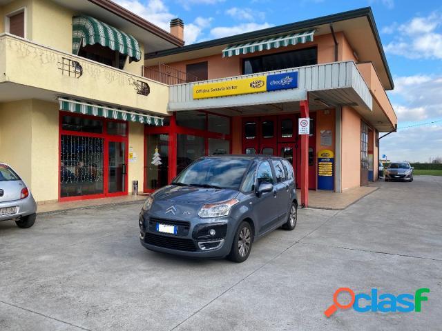 CITROEN C3 Picasso benzina in vendita a Campolongo Maggiore