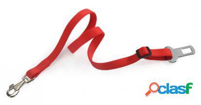Camon guinzaglio per cintura di sicurezza mm 25 x 700