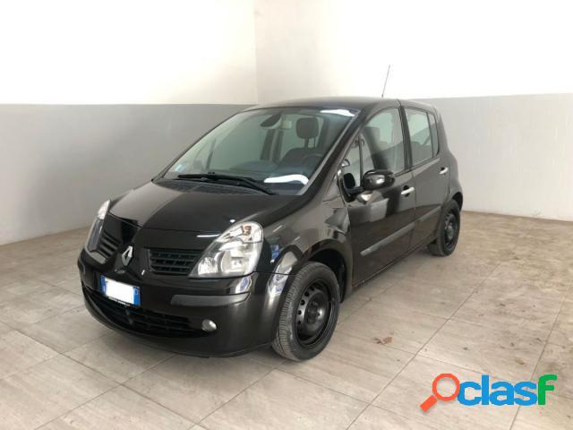 RENAULT Modus benzina in vendita a San Giuseppe Vesuviano