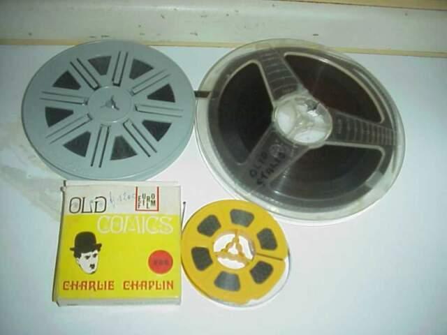 Lotto film home movies super8 pellicole filmini cartoni